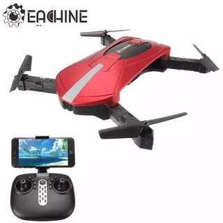 Eachine E52 Drone (Wifi)