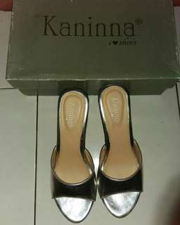 wedges kaninna