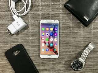 Samsung S6 Duos Dual Sim