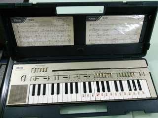 Yamaha Portable electric piano