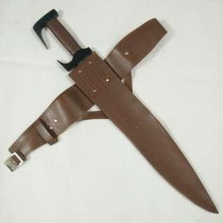 In Stock – DPS 0166 – Brown Spartan Short Sword