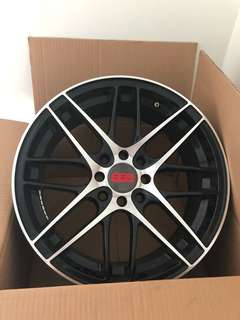 16 inch Used Sport Rims