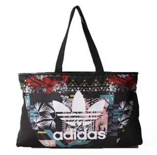 Ladies' gym bag Ladies sports bag (PO)