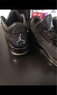 Jordan retro 3'