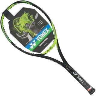 NEW Ezone 98 Lime - 305 gram Racket tennis YONEX