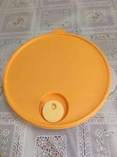 Tupperware Divider Bowl