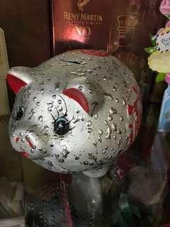 🚚 豬豬存錢筒(招財進寶)
