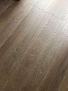 Ikea 地板