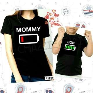 Mother & Son Shirt💞