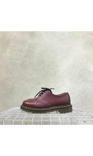 Dr Martens Red Cherry