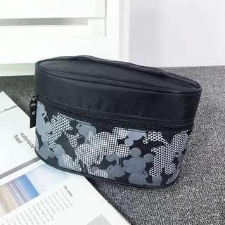 Mickey Mouse 米奇 便當包 保溫包 收納袋 飯盒袋