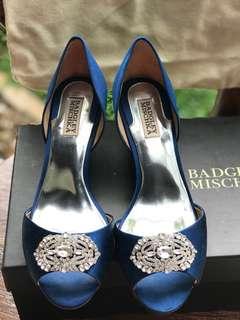 Sepatu Badgley Mischka