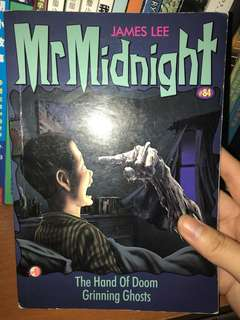 Mr Midnight #84