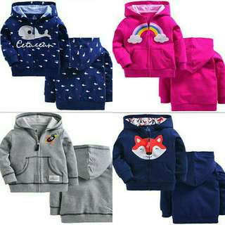 Kids Sweater (9M/12M/18M/24M/3Y)