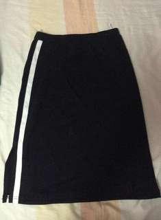 GTW Urban Pencil Skirt