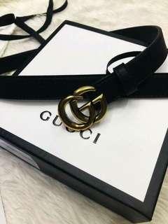 Auth Gucci Belt