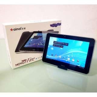 ainol艾諾 Novo7 Fire 7寸平板電腦 Android Tablet 16GB