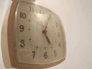 Clock 電鐘 USA