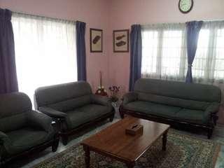 Sofa 3+2+1+1