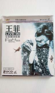 Faye Wong Live In