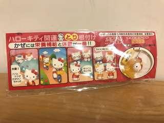 Hello Kitty 電話繩 (買6送1)