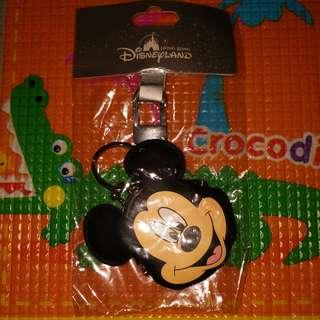 香港 迪士尼 米奇 散紙包 萬用袋