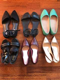 SALE Branded Shoes