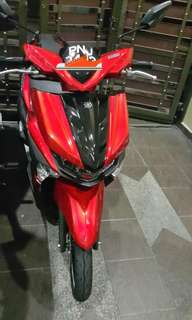 Yamaha Avantic