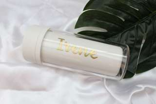 Customized tumbler GIFTS handcrafted