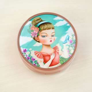 BEAUTY PEOPLE Absolute Honey Girl Cushion Foundation [JASTIP THAILAND]