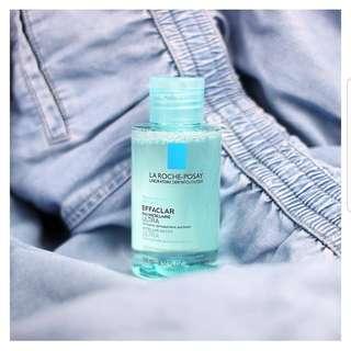 La Roche Posay Effaclar Micellar Water for oily skin