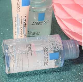 La Roche Posay Effaclar Micellar Water for sensitive skin