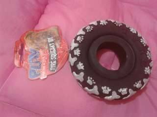 Tyre - Dog Toy