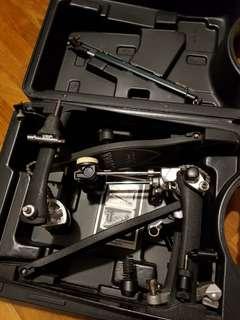 Tama iron cobra double bassdrum pedal