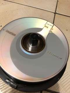 Brand New blank DVD-R