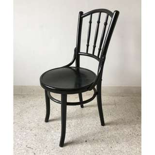 Original Vintage Kopitiam Chair