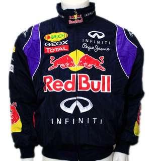 Jackets Moto Racing Bull