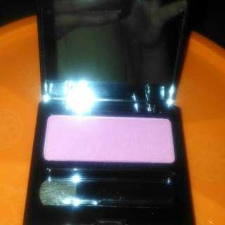 Blush on makeover