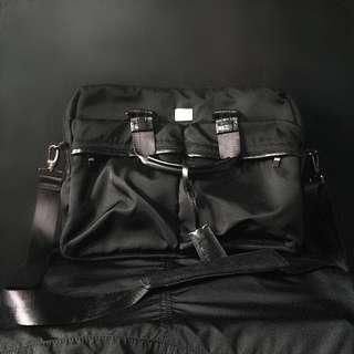 Samsonite Damio Laptop Briefcase (Black)