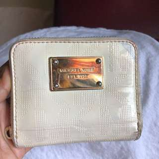 Authentic Micheal Kors Wallet