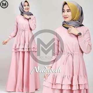 Nadwah dress