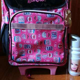 Original Barbie stroller Bag