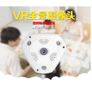 🚚 VR Camera WiFi監視器