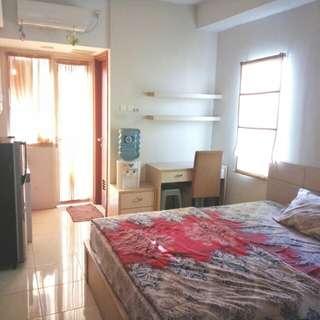 P&P rent Apartement margonda residence 4 Depok