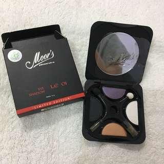 Moors Eyeshadow