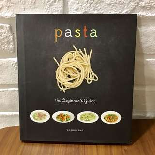 Pasta by Carlo Lai