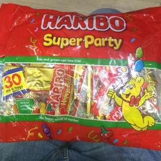 Haribo 熊仔糖
