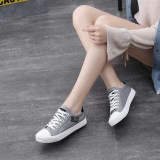 For Sale! Korean   Canvas shoes