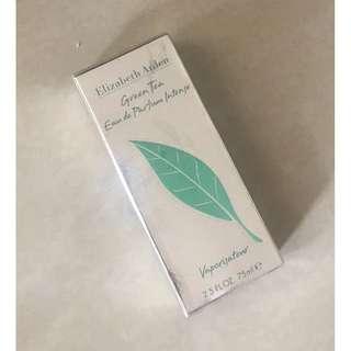 Brand new Elizabeth Arden Green Tea Eu de Parfum Intense