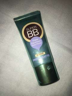 Maybellin super BB